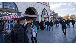Türkiye'de koronavirüs: Son 24 saatte 203 can kaybı