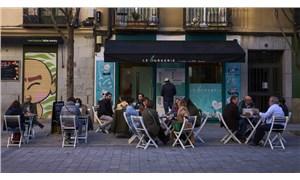 Yeme-içme sektöründen 'Avrupa modeli' önerisi: Paket servisle sektör dönmüyor