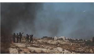 İsrail'in Gazze'ye saldırılarında ölü sayısı 218'e yükseldi