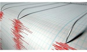 Kuşadası'nda 4.1 büyüklüğünde deprem