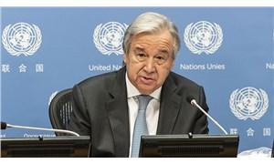 BM: Gazze'de çatışmalar derhal durmalı