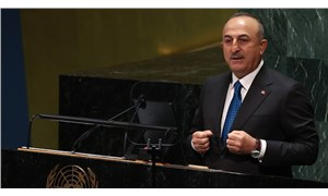 Çavuşoğlu: Saldırgan eylemler savaş suçu teşkil etmiştir, tek sorumlu İsrail'dir