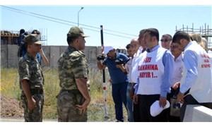 CHP'li Ağbaba'dan Bahçeli'ye Kürecik Üssü yanıtı