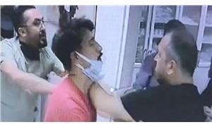 'Çocuğu ağlattı' diye iğne yapan hemşireyi dövdü