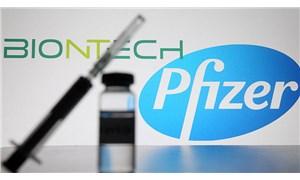 Türkiye ile Pfizer-BioNTech arasında yeni aşı anlaşması