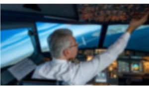 Sağlık sorunları nedeniyle işten çıkarılan pilota tazminat ödenecek