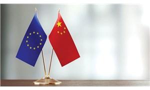 Avrupa Parlamentosu'ndan Çin'den gelecek yatırımlara engel