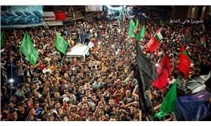 Filistin'de saldırıların 11. gününde ateşkes
