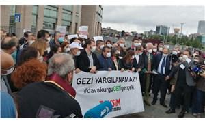 Gezi Davası | Kavala'nın tutukluluğuna devam kararı verildi, duruşma 6 Ağustos'a ertelendi