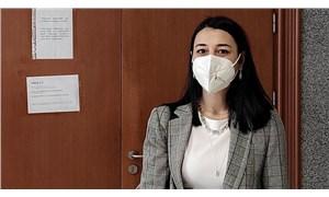 Newroz fotoğrafı paylaştığı için yargılanan gazeteci Melis Alphan beraat etti