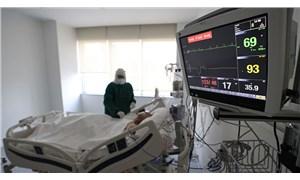 Salgının pik dönemlerinde şehir hastaneleri ihtiyaca yanıt veremedi
