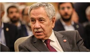 Bülent Arınç'tan sorumlulara 'Sedat Peker' eleştirisi: Nutuk atarak olmaz