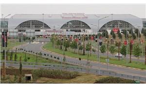 Diyarbakır Havalimanı onarım nedeniyle uçuşlara kapatılacak