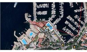 Fenerbahçe Yat Limanı arazileri Cumhurbaşkanı kararıyla özelleştirilecek