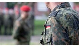 Almanya'da LGBTİ+ askerlerin haklarını koruyan yeni tasarıya onay