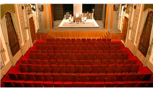 39. Uluslararası İzmir Tiyatro Günleri başlıyor