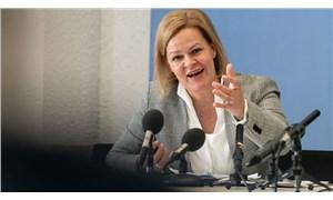 SPD Başkanı Feaser'e 'NSU 2.0' adıyla tehdit mektubu