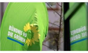 Yeşiller'de NSU çatlağı