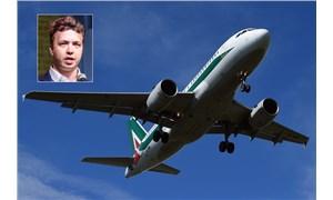 Belarus, muhalif gazeteciyi gözaltına almak için Litvanya'ya giden uçağı bomba bahanesiyle indirdi