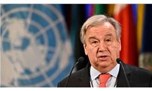 BM Genel Sekreteri Guterres: Salgın bitmekten çok uzakta