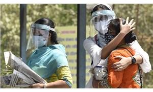 Hindistan'da 9 bine yakın 'mukormikoz' vakası görüldü: Uzmanlardan 'salgın ilan edilsin' çağrısı
