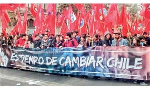 Şili'de sol, diktatörlüğün sonu olacak