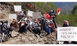 TTB'den İkizdere'deki direnişe destek