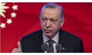Erdoğan: İslamofobi düpedüz İslam düşmanlığıdır