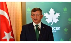 Gelecek Partisi'nden Süleyman Soylu'nun Davutoğlu ile ilgili sözlerine yanıt