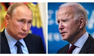 Kremlin tarih verdi: Putin ile Biden Cenevre'de bir araya gelecek