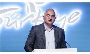 Kültür ve Turizm Bakanı Ersoy: Vaka sayılarında 5 binin altını görmemiz lazım