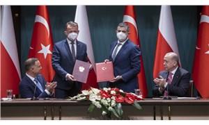 Saray'da anlaşma imzalandı: Baykar Makina'nın ürettiği SİHA'lar Polonya'ya satılacak