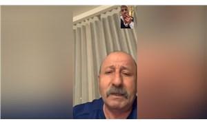 Sedat Peker'den yeni video: Reşat Hacıfazlıoğlu'yla görüşmesini paylaştı