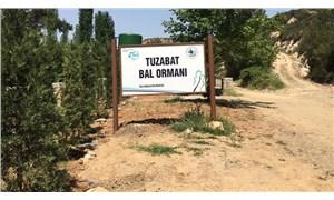 Tuzabat'ta üçüncü kez yürütmeye durdurma davası açıldı