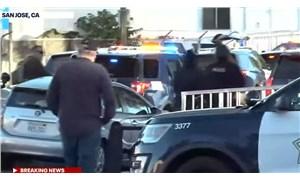 ABD'de silahlı saldırı: 1'i saldırgan, 9 ölü