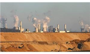 Avrupa'nın havasını bu santrallar bozuyor