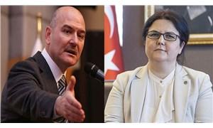 CHP'li milletvekillerinden Süleyman Soylu ve Derya Yanık'a istifa çağrısı