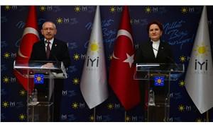 Erdoğan'ın 'bunlar daha iyi günler' sözlerine Kılıçdaroğlu ve Akşener'den yanıt