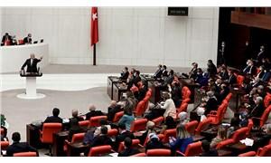 Erdoğan'ın 'Daha neler olacak' sözleri TBMM Genel Kurulu'nda tepki topladı