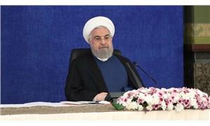 İran Cumhurbaşkanlığı seçimi: Ruhani ve 'Reformist Cephe'den veto kararlarına tepki