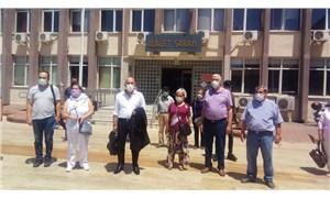Aydın'da 3 JES projesinin davası görüldü, karar sonra açıklanacak: Zeytin, JES'ten önemli