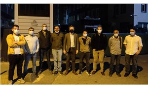 Gözaltına alınan SOL Parti yöneticileri serbest bırakıldı