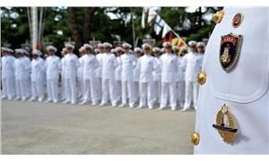 Montrö bildirisi soruşturması: 84 emekli amiral ifadeye çağrıldı