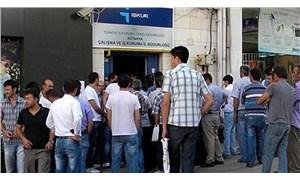 6 kişilik iş ilanına yaklaşık 2 bin kişi başvurdu