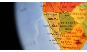 Almanya Namibya'da soykırım yaptığını kabul etti