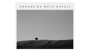 """Başkentli müzisyenlerden pandemi yalnızlığına karşı ortak albüm: """"Ankara'da Hava Kapalı"""""""