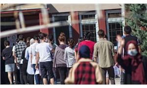 CHP'li Açıkel: ÖSYM son iki yılda 1 milyar 400 milyon TL sınav ücreti topladı