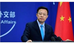 Çin ve ABD arasında 'koronavirüsün kökeni' gerilimi büyüyor