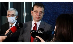 İmamoğlu'na, YSK konuşması nedeniyle 1,5  yıl sonra 'hakaret' iddianamesi!