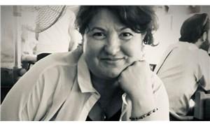 Kanser tedavisi gören gazeteci Ziynet Sertel hayatını kaybetti